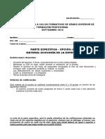 GS-PE-Sep14-opcion A Economia de la empresa