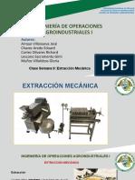 EXTRACCIÓN MECÁNICA.pptx