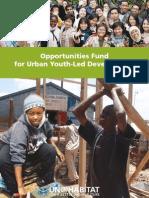 UN Habitat funding