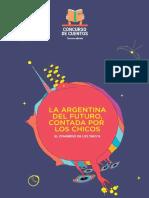 La Argentina del futuro, contada por los chicos