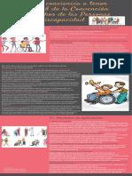 La toma de conciencia a tenor del articulo 8 de la Convención sobre Derechos de las Personas con Discapacidad (2) (3)