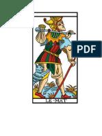 tarot marsella mayores