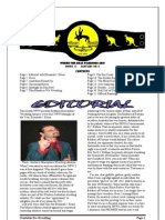 Westside Pro Wrestling - Issue 17 - January 2011