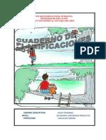 CARATULA DE PLANIFICACIONES