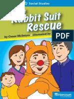 13 The Rabbit Suit Rescue