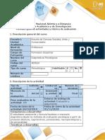 Guia de actividades y rubrica de evaluacion - Fase 3 - Hipotesis y Diagnostico (2)
