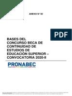 Bases del Concurso - Beca Continuidad de Estudios Segunda Convocatoria.pdf