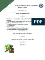 Trabajo de derecho ambiental .pdf