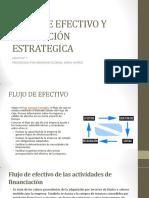 FLUJO DE EFECTIVO Y PLANEACION FINANCIERA