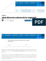 ¿Qué dicen los colores de tu negocio_