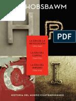 Eric Hobsbawm - La era de la revolución.pdf
