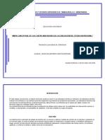 """""""MAPA CONCEPTUAL DE LOS CUATRO INDICADORES DE LA EVALUACIÓN DEL ESTADO NUTRICIONAL"""".docx"""