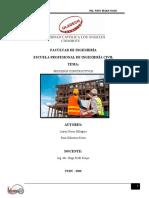 PROCESOS CONSTRUCTIVOS ( COMPILADO) - CONSTRUCCIONES