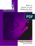 How to listen and appreciate jazz.pdf
