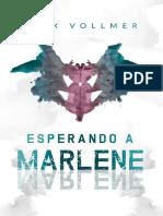 Vollmer Alex - Esperando A Marlene