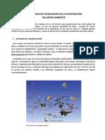 Tema 3. Nuevas tecnologias m.a.