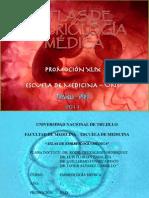 Atlas de Embriologia Medica promocion 49 (arreglado) - UNT