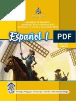 Español I 10°