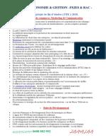 LISTE-SUJETS-PFE-2020-FSJES&BAC