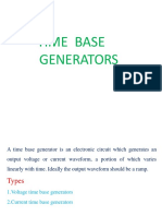 Time Base generators-converted