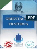 1997 - Orientación Fraterna (Espíritu Manoel Philomeno de MIranda)