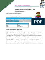 FICHA N° 101