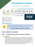Documento profundización asesoría INV v2