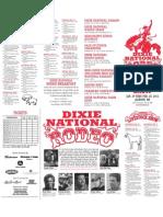 DixieNationalRodeo2011