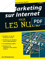 Copie de Marketing sur Internet Poche Pour les Nuls.pdf