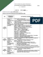 HISTORIA, 3° A, B, C. PROFRA. MAYELI CID (14-25 SEP)