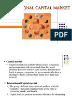 international-capital-market