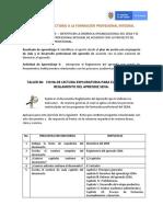 6.  Taller 06  Ficha Textual  Reglamento (1)