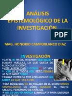 investigacion post G 1ra CLASE EN TESIS.