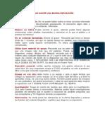 CÓMO HACER UNA BUENA EXPOSICIÓN.pdf