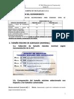 DISEÑO DE MEZCLAS PASOS DETALLADO