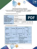 Guía de actividades y rúbrica de evaluación - Fase 2 - Analizar y solucionar problemas de propiedades de fluidos y equilibrio hidrostático(1).docx
