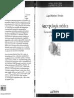 Antropologia médica