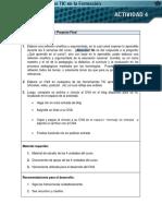Guía de Actividad Unidad 4