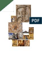 Los bizantinos sitian Mesina
