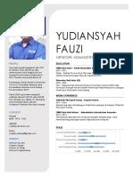 CV YUDIANSYAH FAUZI