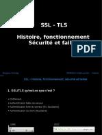 SSL - TLS