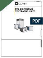 UTB Model IOM