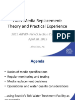 2_Filter Media Replacement_Theory and Practical Experience