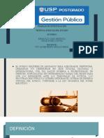 ppt - defensa judicial final