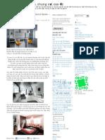 Dự án căn hộ chung cư cao cấp Central Garden – Bến Chương Dương, Quận 1
