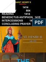 JULY 13, 2020-ST.HENRY