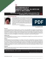 Fuente-cobo Carmen - Públicos vulnerables y empoderamiento digital.pdf