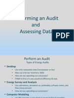 4. Energy Management - Performing an Audit.pptx