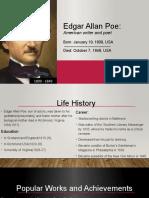 4 AuthorsPoets PowerPoint
