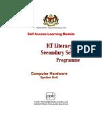 ICTL Computer System 3